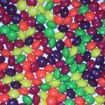 Cukierki na grzeczność