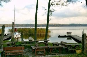 jezioro beldany