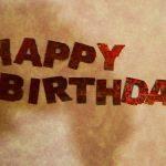 Taka mała rocznica…