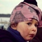 Dziecko chore na szczęście