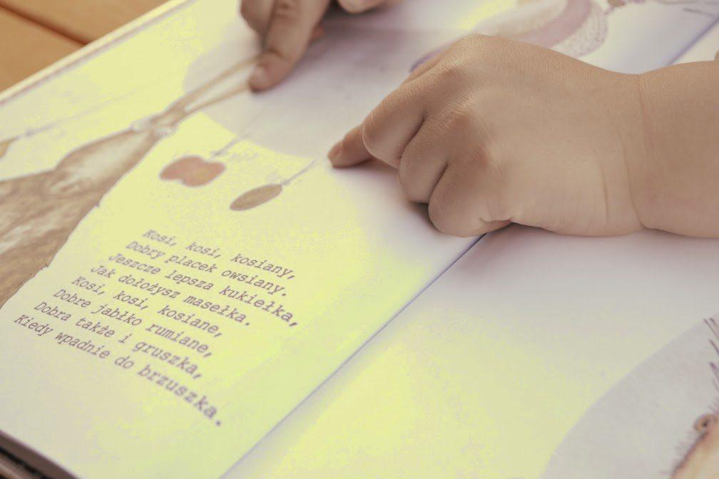 najlepsze ksiazki dla dzieci