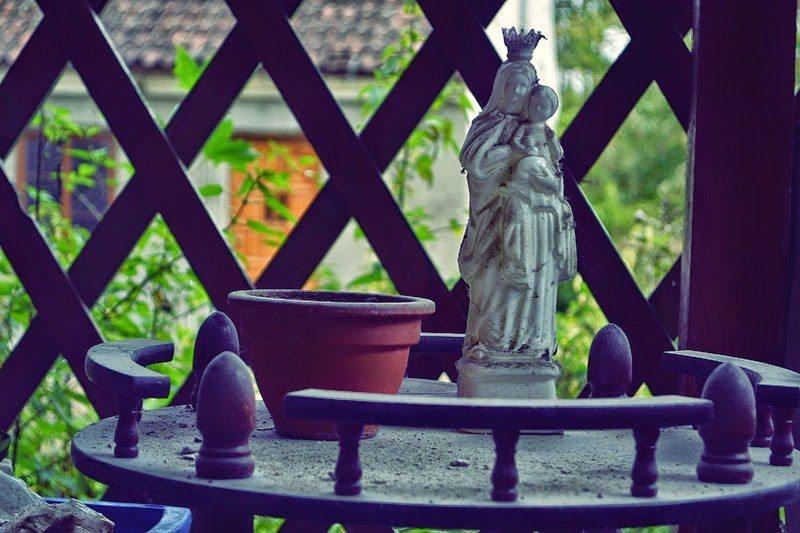remont, stary dom, dom na mazurach,  dom z ogrodem,