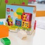 Jak się bawić z dzieckiem, czyli relacja z warsztatów Lego Duplo