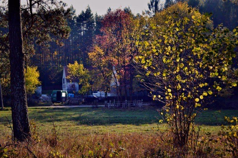remont starego domu, mazurska chałupa, kupilismy stary dom, jak przebiega remont, stary komin, czy wymieniac,