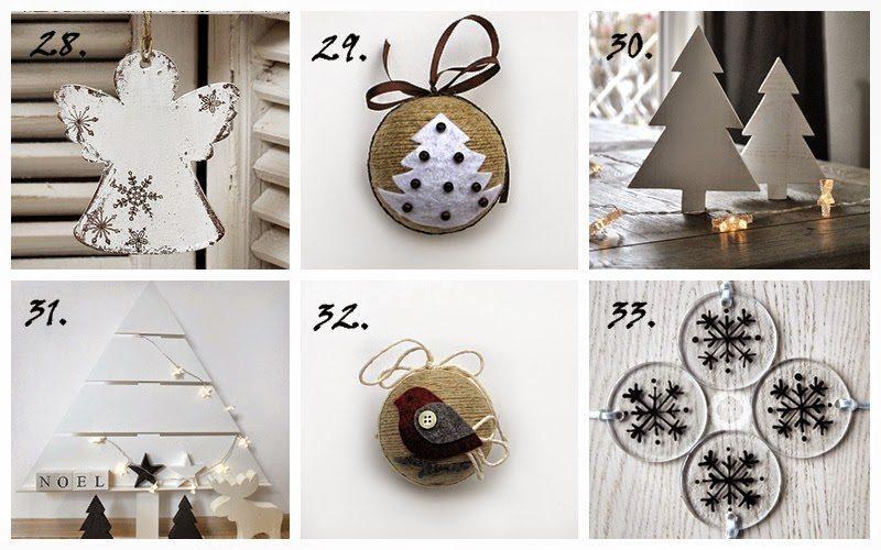 dekoracje na swieta, swieta, boze narodzenie, jak przystroić dom, jak udeorowac stol, fajne bombki, fajne gadzety na choinke,
