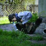 Kot i dziecko w domu – nie bójcie się!