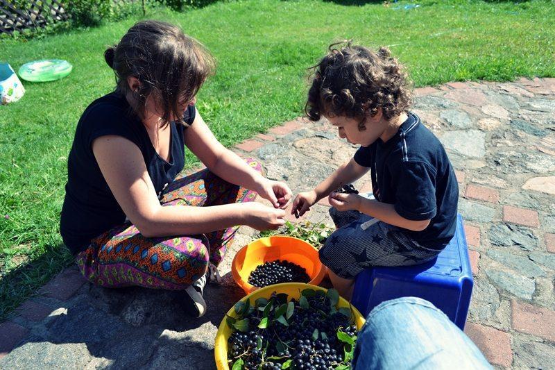 Jak wykorzystać trzylatka, czyli obowiązki domowe malucha