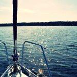 Odkrywamy sekrety mazurskiego morza
