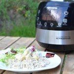 Prywatny kucharz – Multicooker Redmond