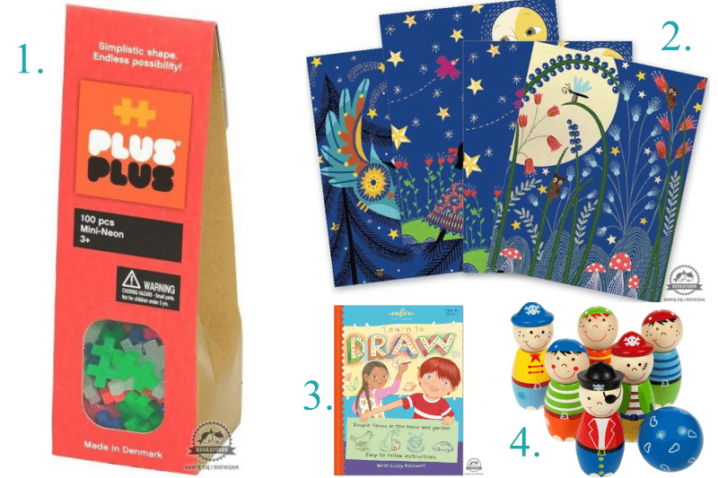 prezent dla dziecka do 50 zł