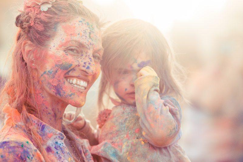 Do wszystkich matek małych dzieci: później będzie łatwiej!