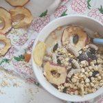 Domowe musli – zdrowe śniadanie, które zrobi samodzielnie każde dziecko