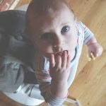 Dlaczego nie karmię swojego dziecka, czyli o BLW słów kilka