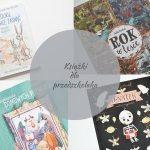 Książki dla przedszkolaka #2