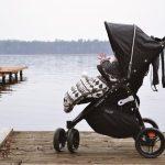 Valco Baby Snap – miejski wózek na wiejskie drogi