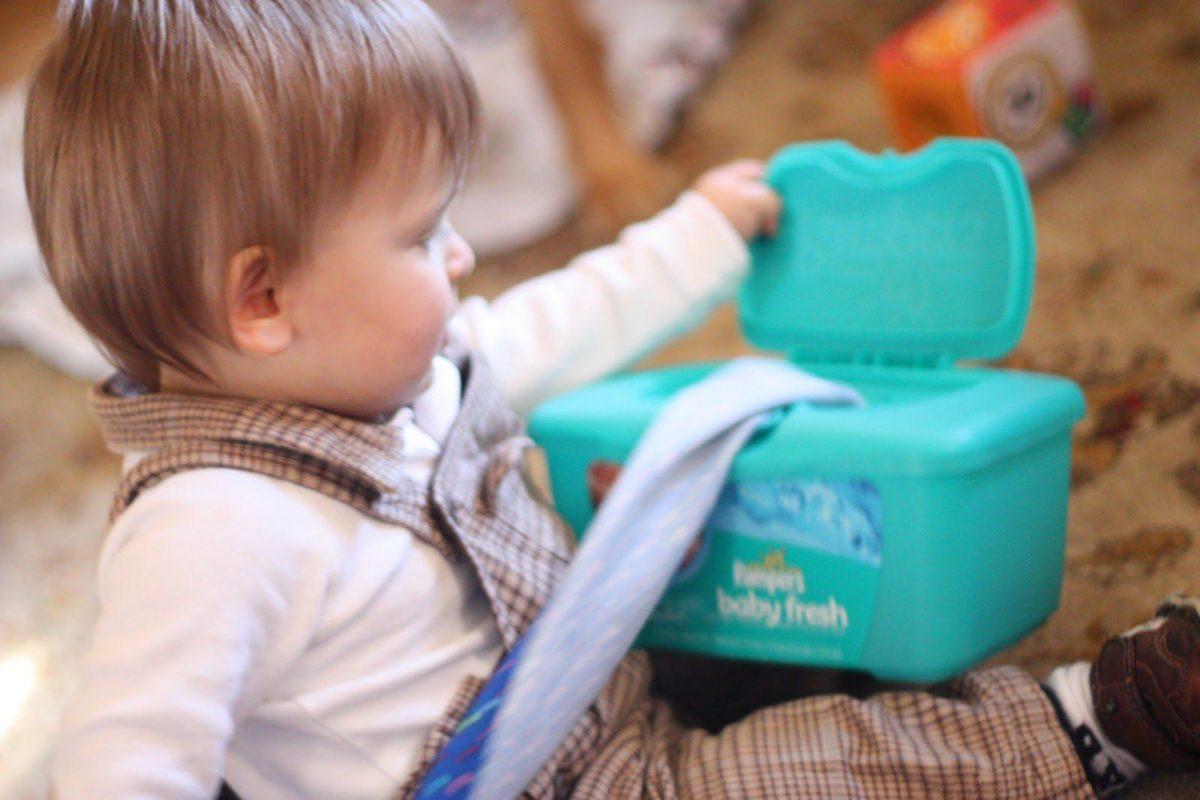 darmowe zabawki dla niemowlaka