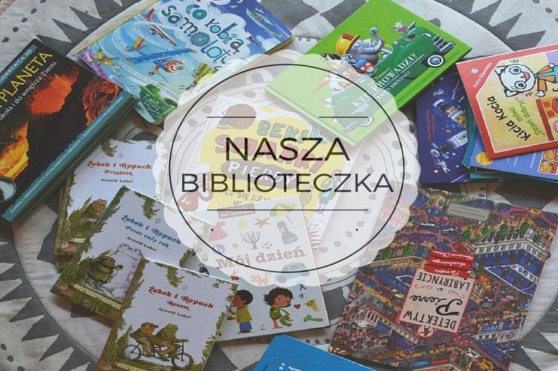 Najlepsze książki dla przedszkolaka #3
