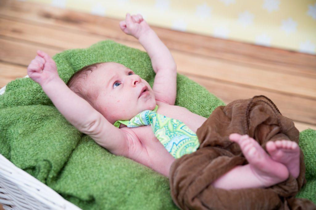Jak odzwyczaić dziecko od smoczka i pieluchy? [za jednym, kurde, razem?]