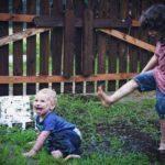 Bijące się dzieci to dla mnie żaden problem