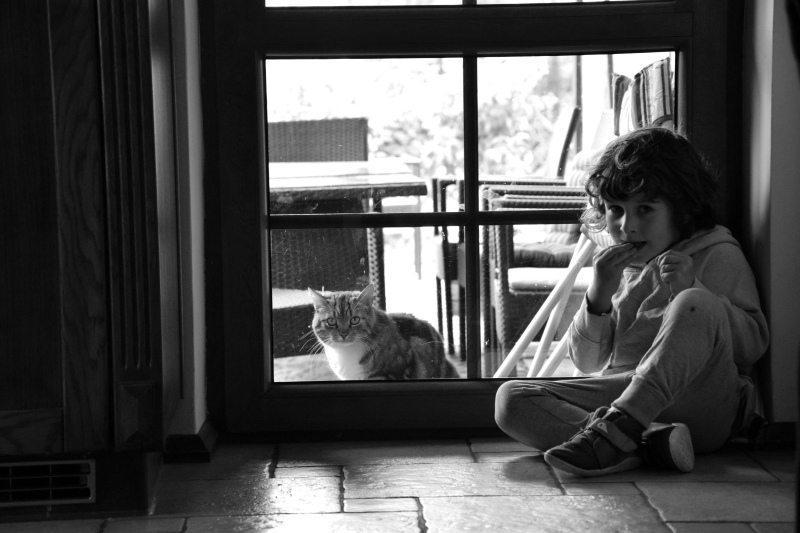 Dziecko powinno mieć coś, co jest jego, tylko jego i nie musi się tym z nikim dzielić