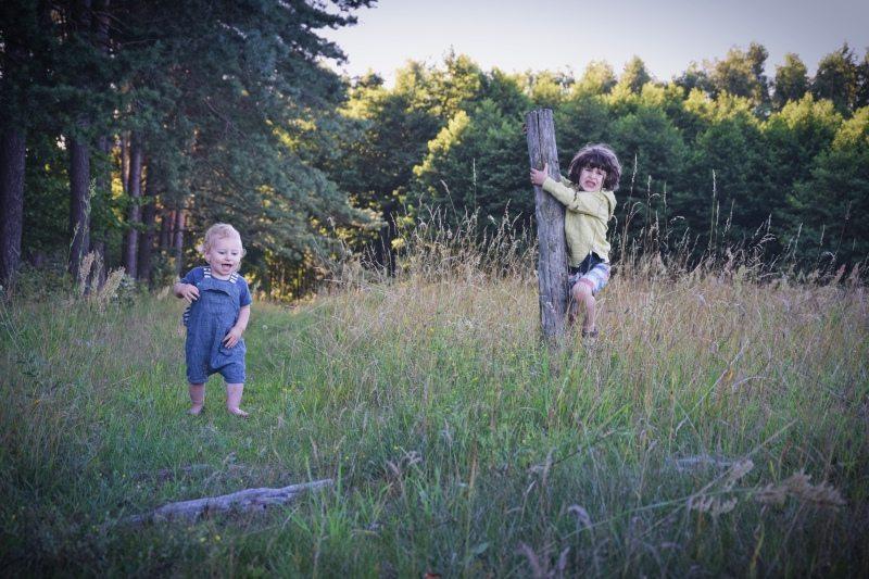 Gdy moje dziecko mówi, że mnie nienawidzi, cieszę się, że nie jest bez uczuć