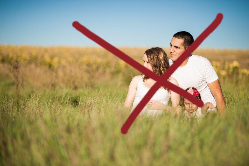 """A ja mówię """"Nie!"""" powszechnej chęci do idealizowania rodzicielstwa!"""