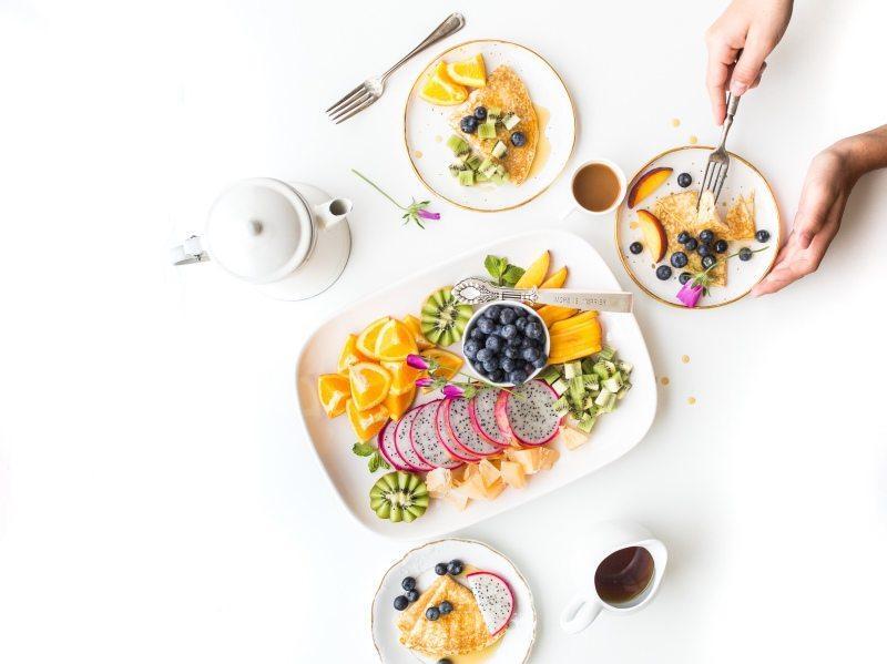 Co na śniadanie dla dwulatka? Mam 27 propozycji, dzięki którym naje się cała rodzina!