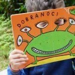 Kolejna porcja literatury – książki dla dwulatka i trzylatka [z bajerami, jakich nie ma w zwykłych książkach]