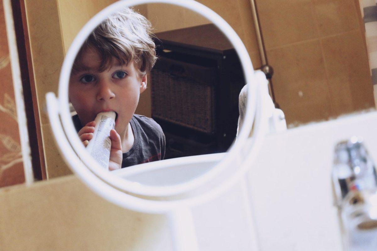 do mycia zębów