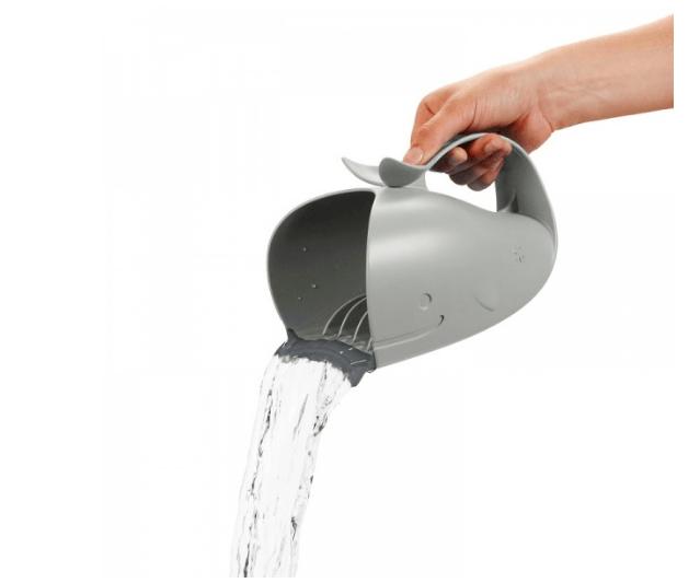 jak umyć dziecku włosy