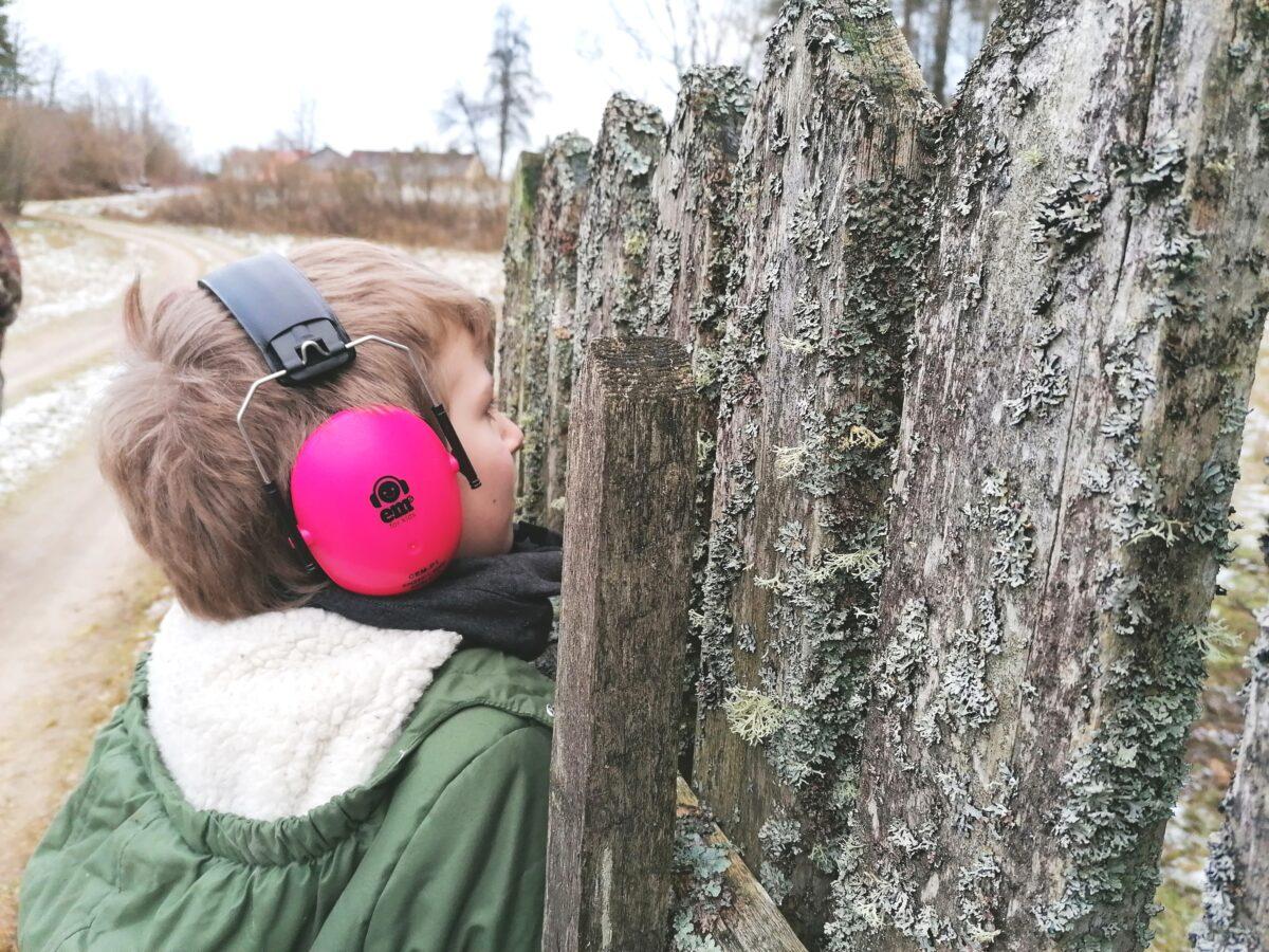 słuchawki wygłuszające