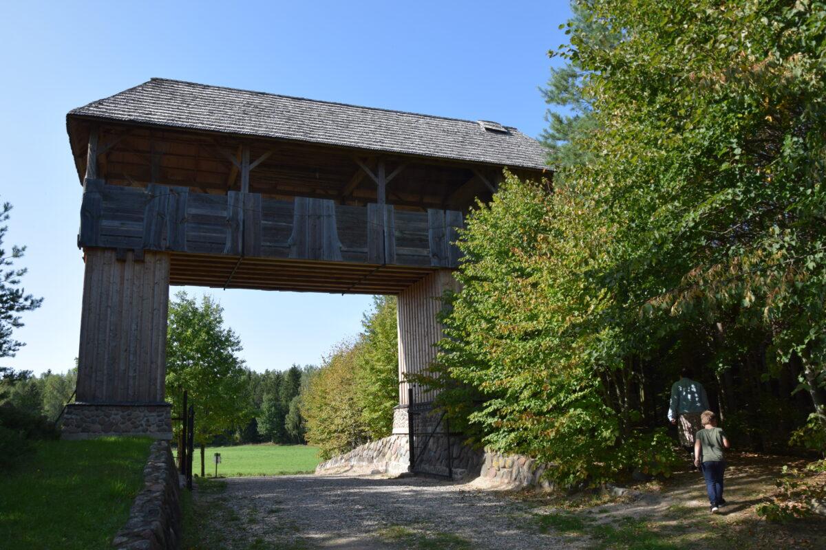 osada Jaćwiesko-Pruska